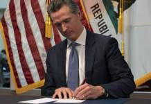 Coronavirus update: California Gov. Gavin Newsom is opening some film, TV productions in the state of California