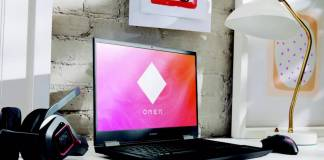 HP announce redesigned Omen 15