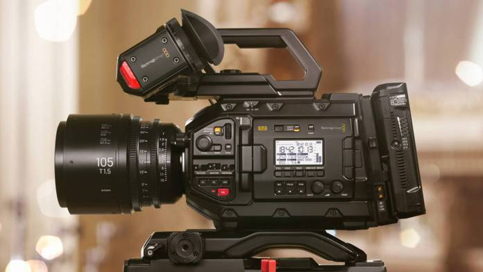 Blackmagic Design pulls back Camera 6.9.3 update