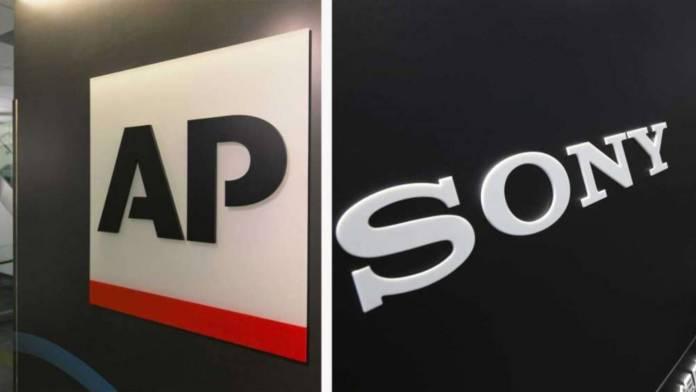 Associate Press and Sony reach a deal