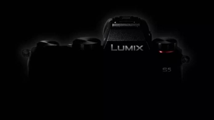 Panasonic Lumix S5 reveal is coming soon