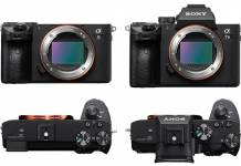 Rumored new Sony full-frame mirrorless camera