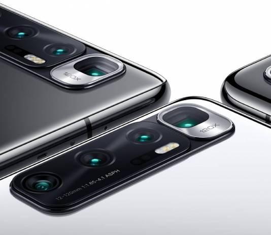 Xiaomi announces Mi 10 Ultra
