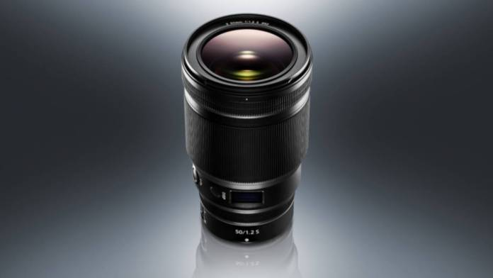 Nikon announces two new pro lenses