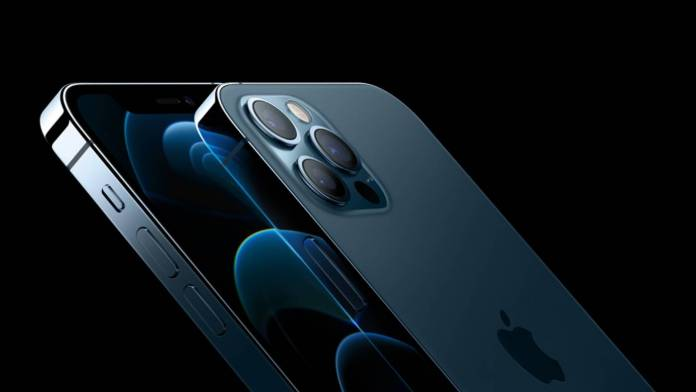 Apple reveals iPhone 12 Pro and 23 Pro Max