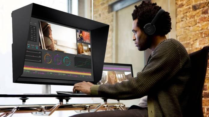 Dell announced three new monitors