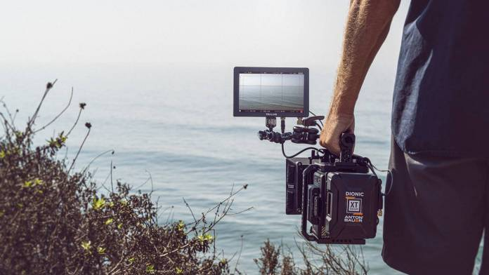 Creative Solutions announced the SmallHD Indie 7