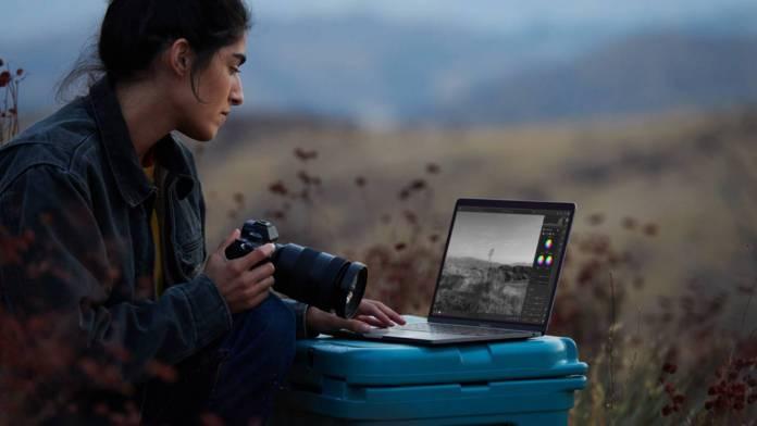Apple boosts performance of next gen Macs