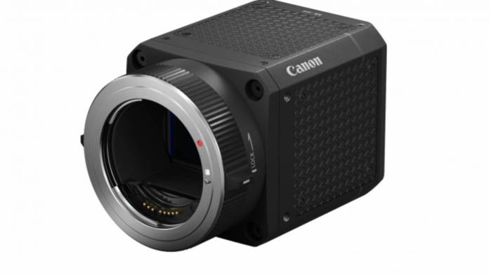 Canon reveals two of the best low light cameras: ML-100 and ML-105