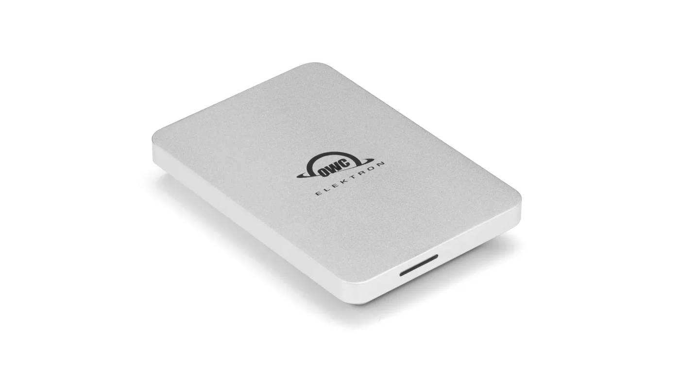 OWC Envoy Pro Elektron USB-C Bus-Powered SSD