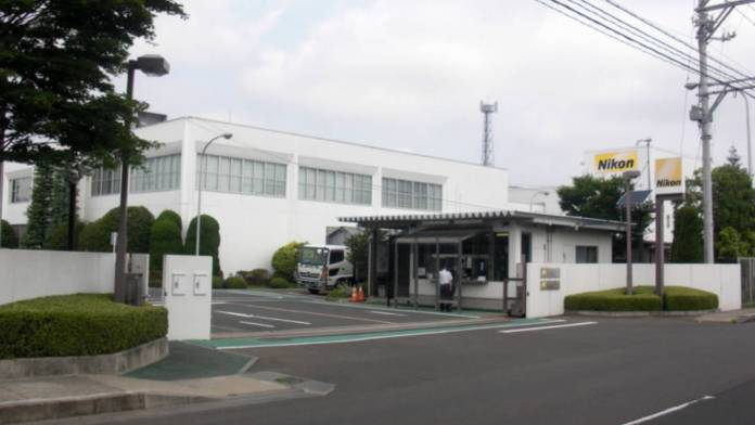 Nikon news: Sendai factory sidelined