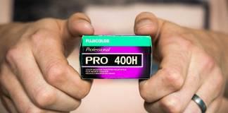 Pro 400H