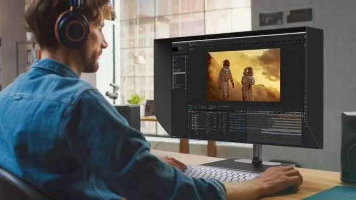 ViewSonic VP3286-8K 8K monitor