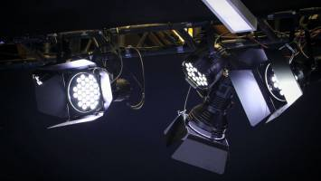 Type of lights
