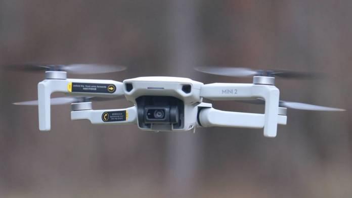 DJI will replaces DJI Mini 2 and Mavic Air 2 drones