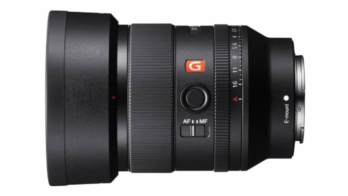 Sony 35mm f/1.4 GM