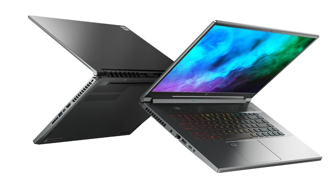 Acer Triton 500 SE