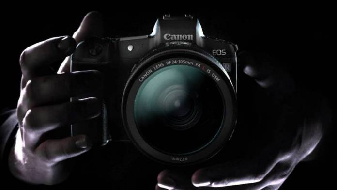 Canon rumored to be working on the most cheapest full-frame camera