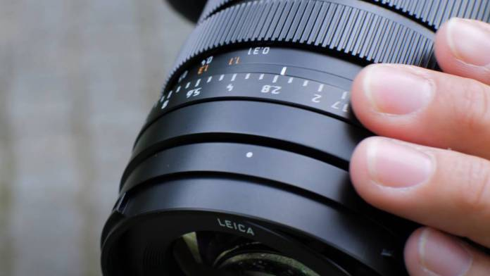 Panasonic Leica DG Vario-Summilux 25-50mm f/1.7 ASPH