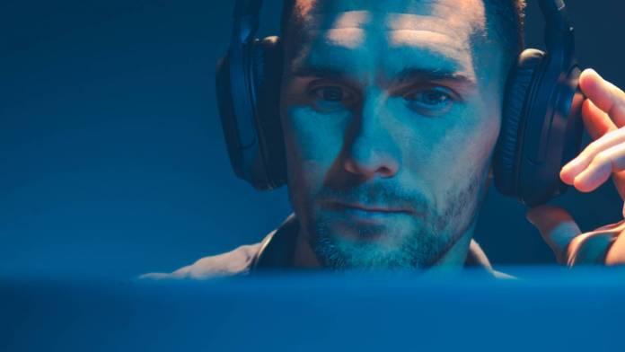 Sound editing vs. sound mixing