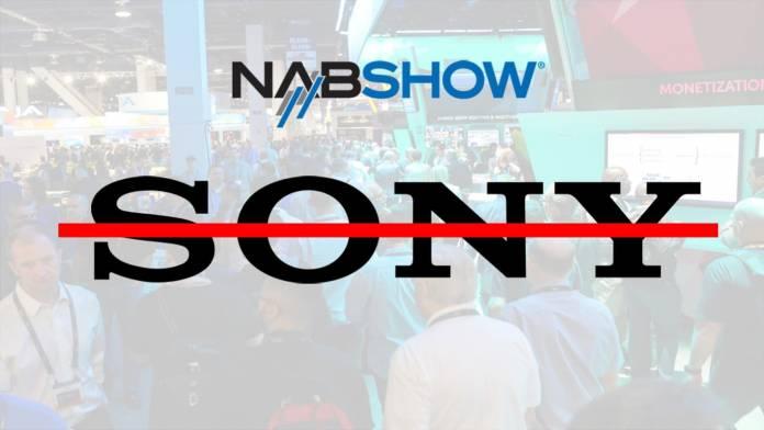 Sony NAB 2021