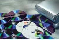 Multiple Choice: Tools for Authoring and Burning DVDs