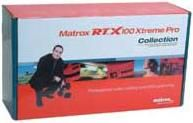 Test Bench:Matrox RT.X100 Xtreme Pro Collection Capture Card