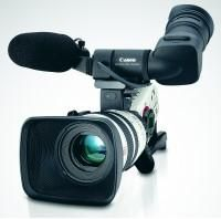 Event Videographers Find Lots to Like in New XL2 Mini DV camcorder