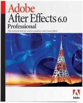 Test Bench: Adobe After Effects 6.0 Professional Compositing Software