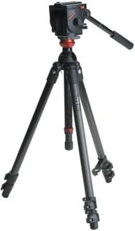 Test Bench: Manfrotto 754 MDeVe Carbon Fiber Tripod and 501 Fluid Head