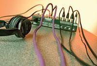 Microphone Matrix