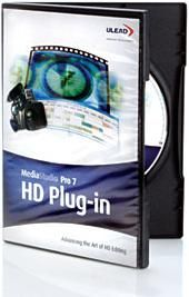 Ulead HD Plug-In for MediaStudio Pro Review