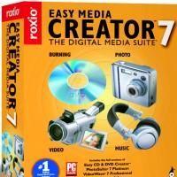 Easy Media Creator 7 is Big Leap Forward