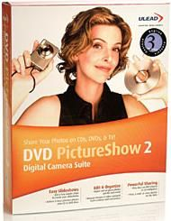 Test Bench:Ulead DVD Picture Show 2 Digital Camera Suite