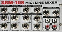 Nady SRM-10X Audio Mixer Review