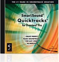 SmartSound Quicktracks Review