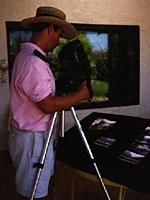 Golly, Why Didn't I Think of That?: * Unusual Uses for Your Camcorder