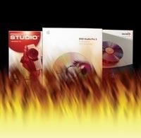 DVD Authoring and Burning Products