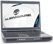 Alienware Area 51 Notebook Turnkey Editing Computer Review