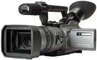 Sony Camcorder Review: DCR-VX2100 Camcorder