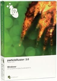 wondertouch particleIllusion 3.0 Special Effects Software Review