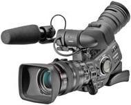 Canon HDV Camcorder | Blu-ray Disc vs. HD DVD