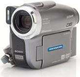 Sony DCR-DVD403 DVD Camcorder Review