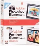 Adobe Premiere Elements 2.0  Video Editing Software Review