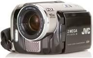 JVC Everio GZ-MG70 Hard Disk Camcorder Review
