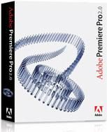 Adobe Premiere Pro 2.0 Video Editing Software Review