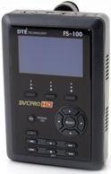 Focus Enhancements FireStore FS-100 Portable DTE Review
