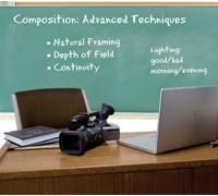 Basic Training: Composition 102: Part 2