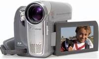 Canon Elura 100 Mini DV  Camcorder Review