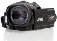 JVC Everio GZ-MG505 Hard Drive Camcorder Review